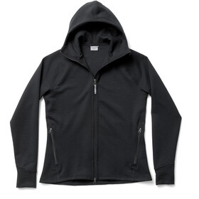 Houdini Mono Air Houdi Fleece Jacket Women, true black